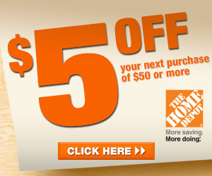 Home Depot Coupons 5 Off 50 Vintage Pearl Coupon Code 2018