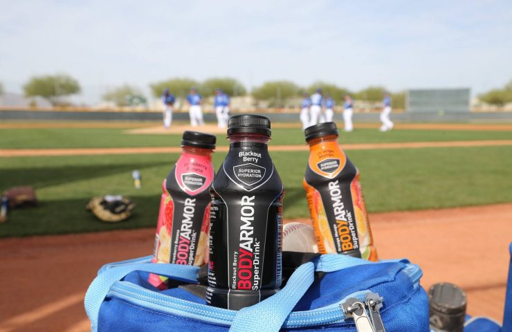 BODYARMOR an Essential to Your kids sports!