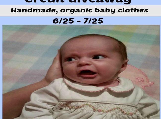 Galante Baby $75 Credit Giveaway