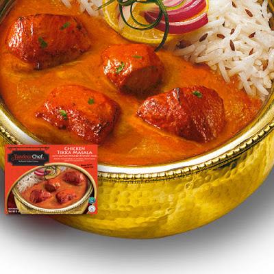 Tandoor Chef Review & Giveaway 8/10