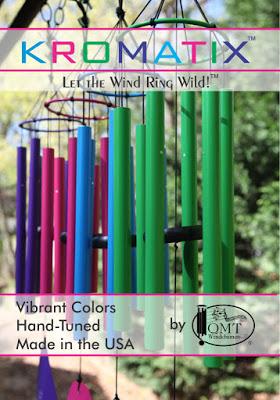 QMT/Kromatix Colors of Awareness Giveaway 8/15