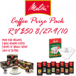 Melitta-Coffee-Labor-Day-Giveaway