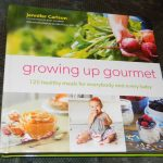 Growing Up Gourmet: 125 Healthy Meals for Everybody and Every Baby Giveaway