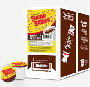 Sugar Babies Hot Cocoa  Giveaway