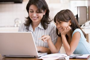 Careers for the Working Mom Who Wants to Make a Difference