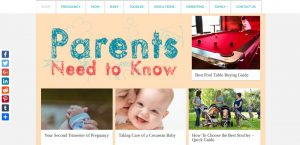 ParentsNeed is an Awesome Site for Parents!