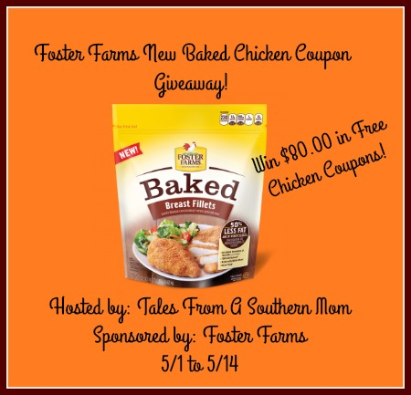 Foster farms coupons